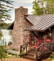 cabin designs newsletter