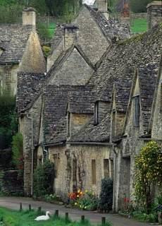 cottage architecture