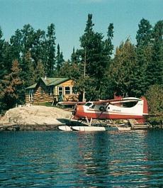 fishing cabin designs