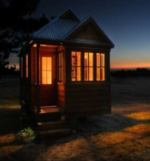 prefab cabins