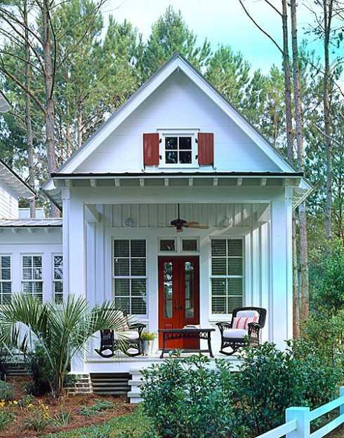 cottage building plans