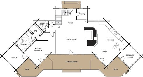 free log home floor plans standout log cabin plans escape to an earlier gentler time 23787