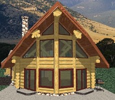 A Frame Cabin Designs From Classic To Contemporary