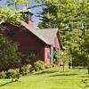 horse barn building