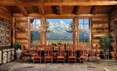 Fabulous 21 Rustic Log Cabin Interior Design Ideas Cabin Design Ideas Largest Home Design Picture Inspirations Pitcheantrous