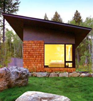 cabin design - Cabin Design Ideas