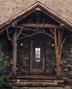 cabin design
