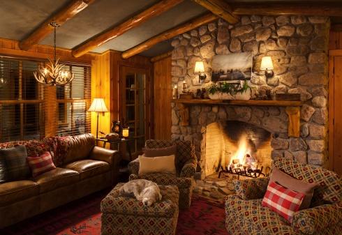 cabin designs newsletter