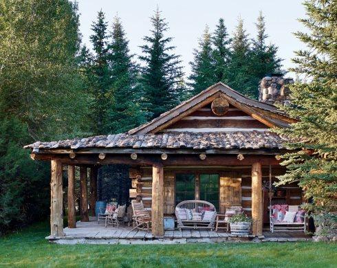 small cabin designs