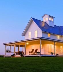 farm house getaway