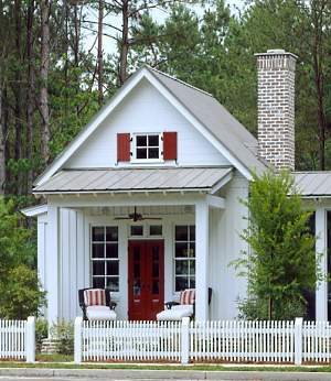 Country Cottage Building Plans Built For Fun And Relaxation