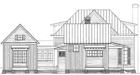 cottage building plans