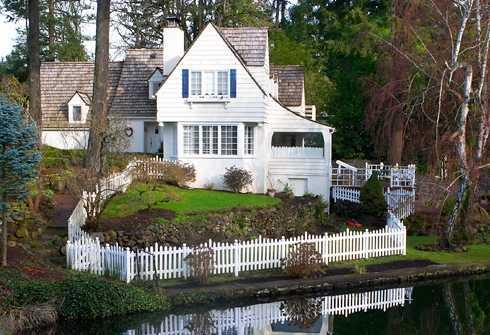 cottage design