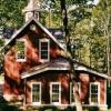 hobby farm cottage