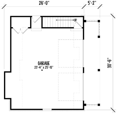 cottage floor plans