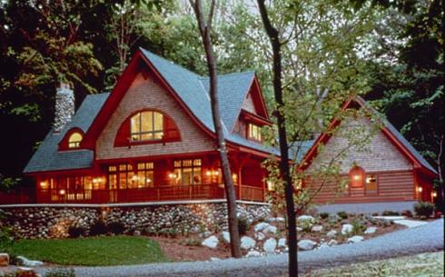 cottage home plans