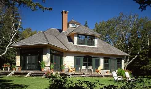 Standout Cottage Plans Country Casual Amp Coastal