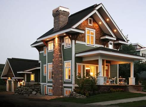 Cottage style house plans traditional and timeless appeal for Timeless home design