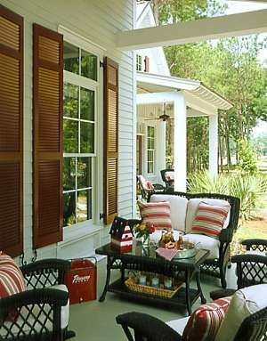 Country Cottage Decor And Design