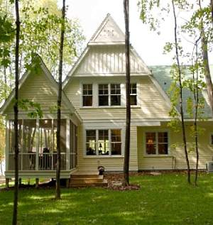 Cozy Cottage Plans . . . Cozy, Comfortable and Commodious!