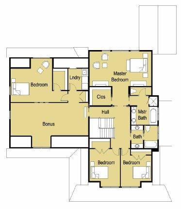 cozy cottage plans