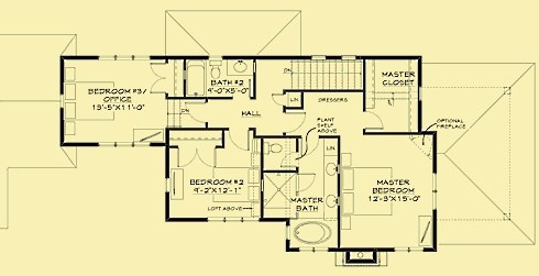 Great Fascinating 7 Room House Plans Ideas Exterior Ideas 3D Gaml Us