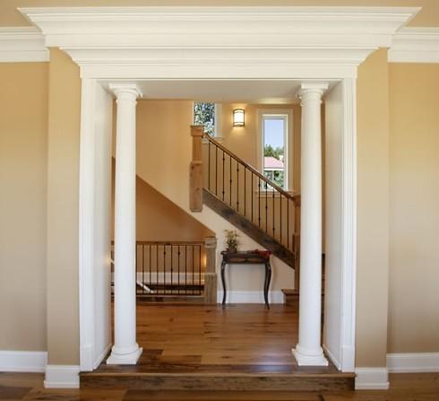craftsman cottage house plans