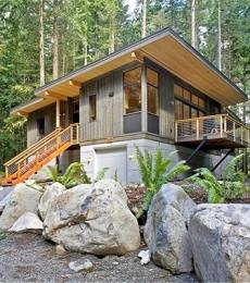 eco friendly homes