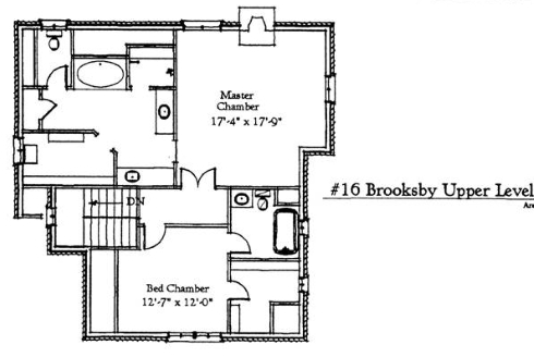 Home Plans HOMEPW24548 - 4,562 Square Feet, 4 Bedroom 3 Bathroom