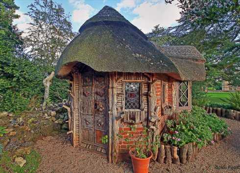 Fairytale Stone Cottages