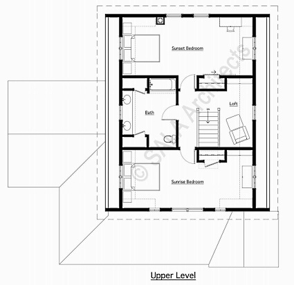 Farm House Plans Pastoral Perspectives – Farm House Floor Plan