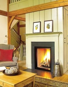 fireplace designs