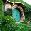 hobbit house designs