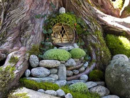 Hobbit House Designs Inspiring Habitats For Hobbits