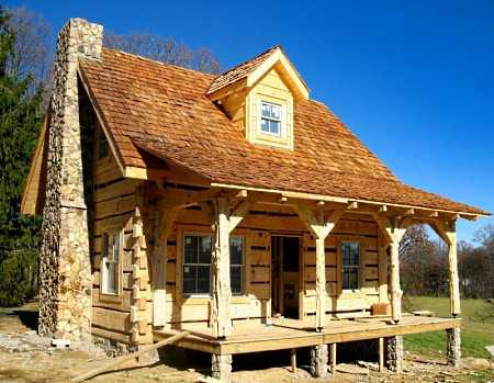 Wondrous Log Cabin In The Woods Log Cabin In The Woods Dream Home 1000 Largest Home Design Picture Inspirations Pitcheantrous