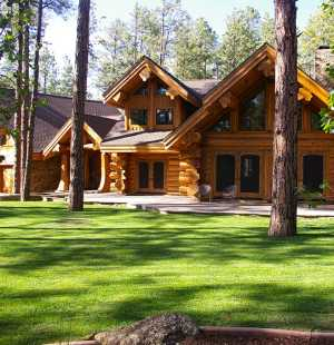 log cabin house plans a beautifully handcrafted heirloom - Cabin House Plans