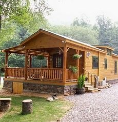 Image Gallery Modular Log Homes