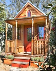 Admirable Standout Small Cabins A Smorgasbord Of Styles Largest Home Design Picture Inspirations Pitcheantrous