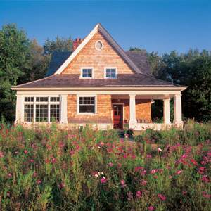 small cottage house plans small in size big on charm - Small Cottage Plans