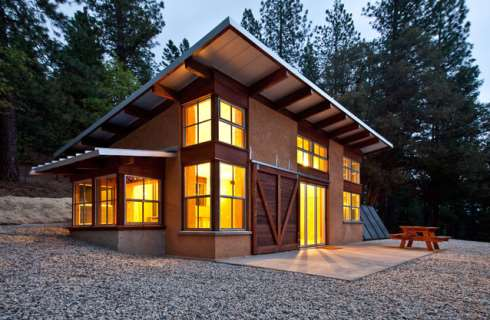 Wondrous More Small Cabins Little Spaces Picture Perfect Places Largest Home Design Picture Inspirations Pitcheantrous