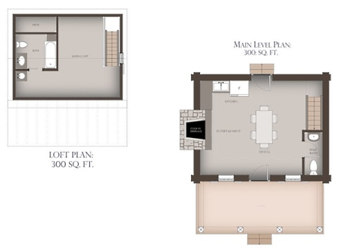 Excellent Floor Plans For Tiny Cabins Largest Home Design Picture Inspirations Pitcheantrous