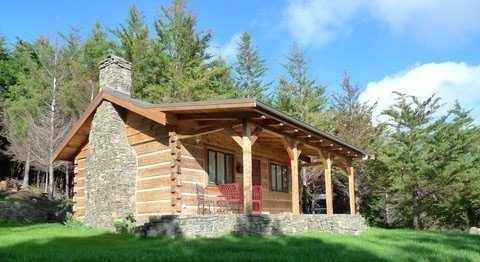 small log cabin plans - Log Cabin Design Ideas