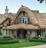 storybook cottages