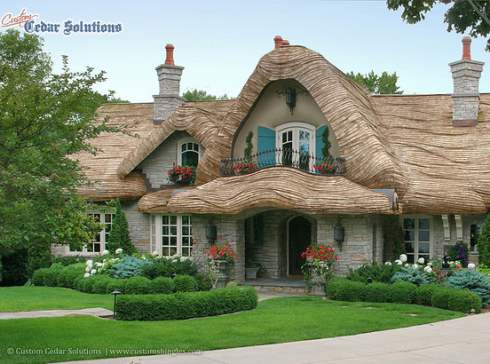 Storybook Architecture My Favorite On Pinterest
