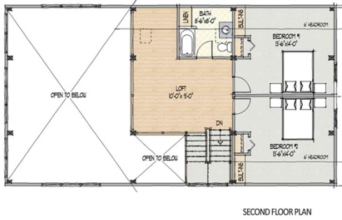Barn Style House Plans       In Harmony   Our Heritage barn style house plans