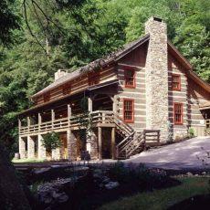 cabin plans