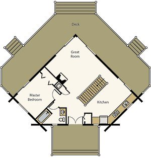 compact cabin floor plans efficient and engaging small cabin floor plans with loft simple small house floor