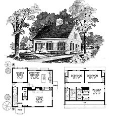 cottage designs
