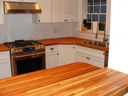 cottage kitchens