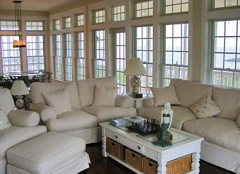 cottage plans with porches